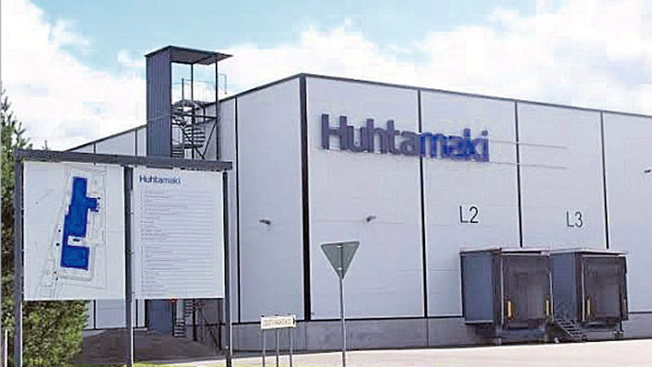 Finli dev Huhtamaki, Elif Holding'i 4.1 milyara aldı