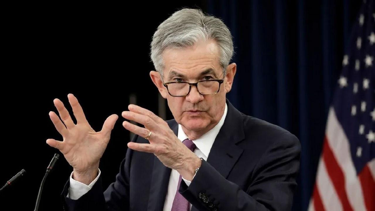 ABD Merkez Bankası Başkanı Powell konuşuyor