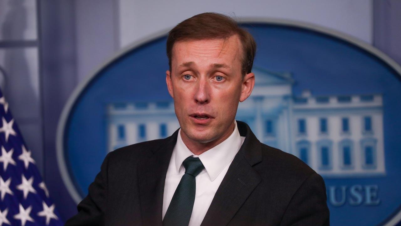 Sullivan: Taliban sivillerin güvenli geçişine güvence verdi