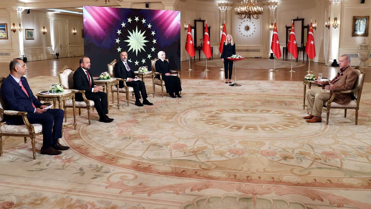 Erdoğan'dan Taliban'a mesaj