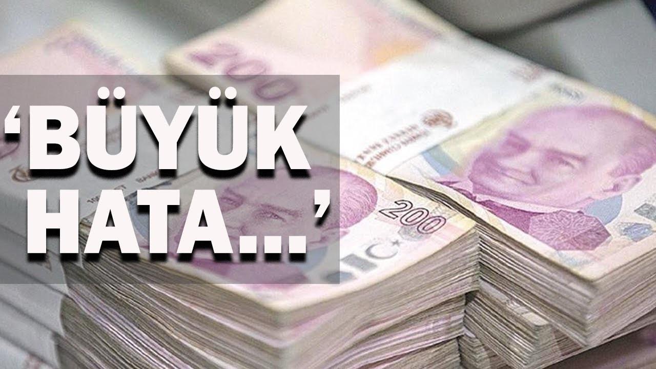 Türkiye'de faiz ve enflasyon tartışmaları