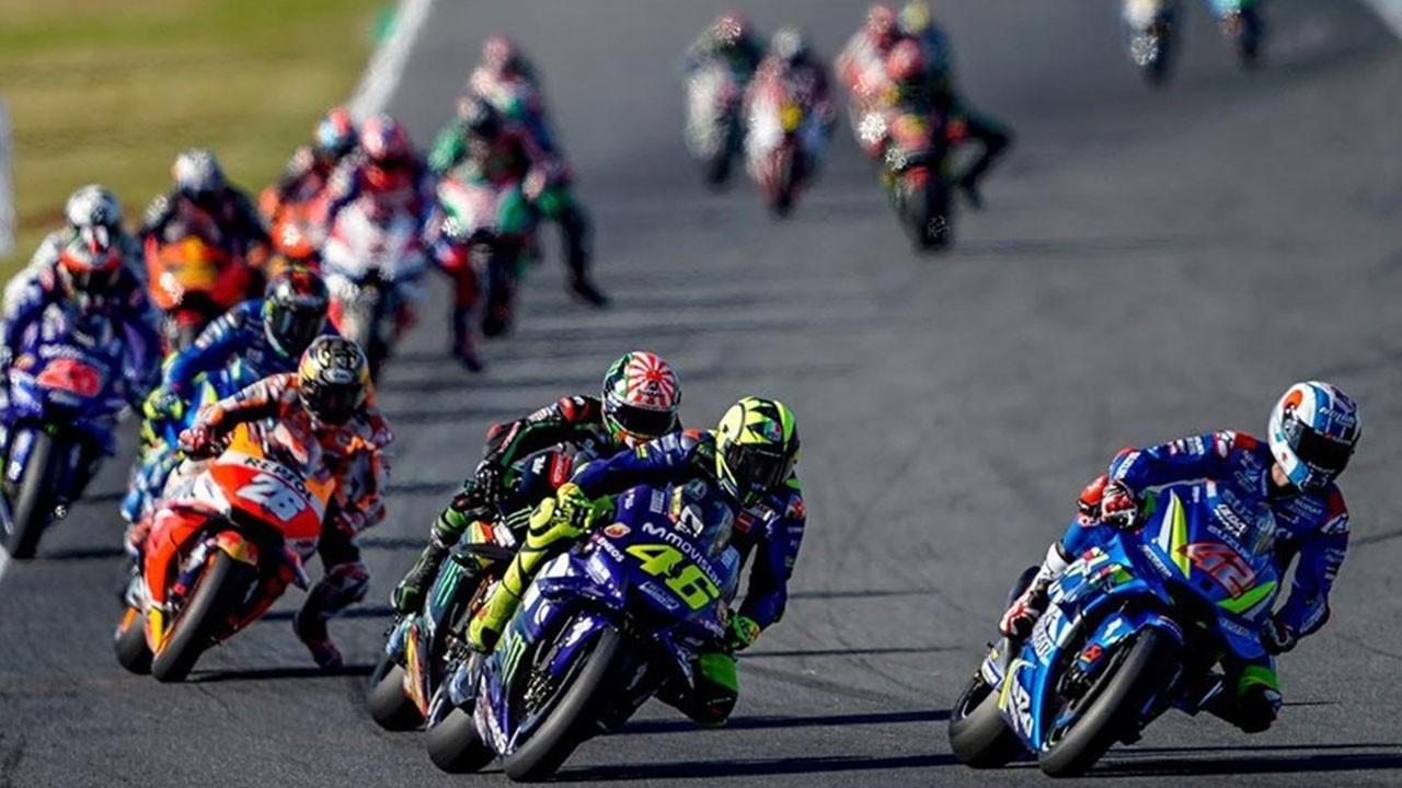 MotoGP'de Malezya Grand Prix'si iptal edildi