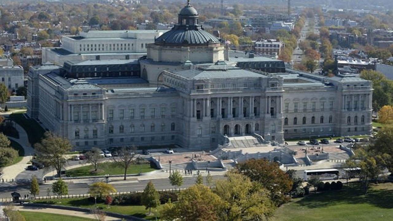 Washington'da bomba paniği: Capitol binasının etrafında tahliyeler yapılıyor