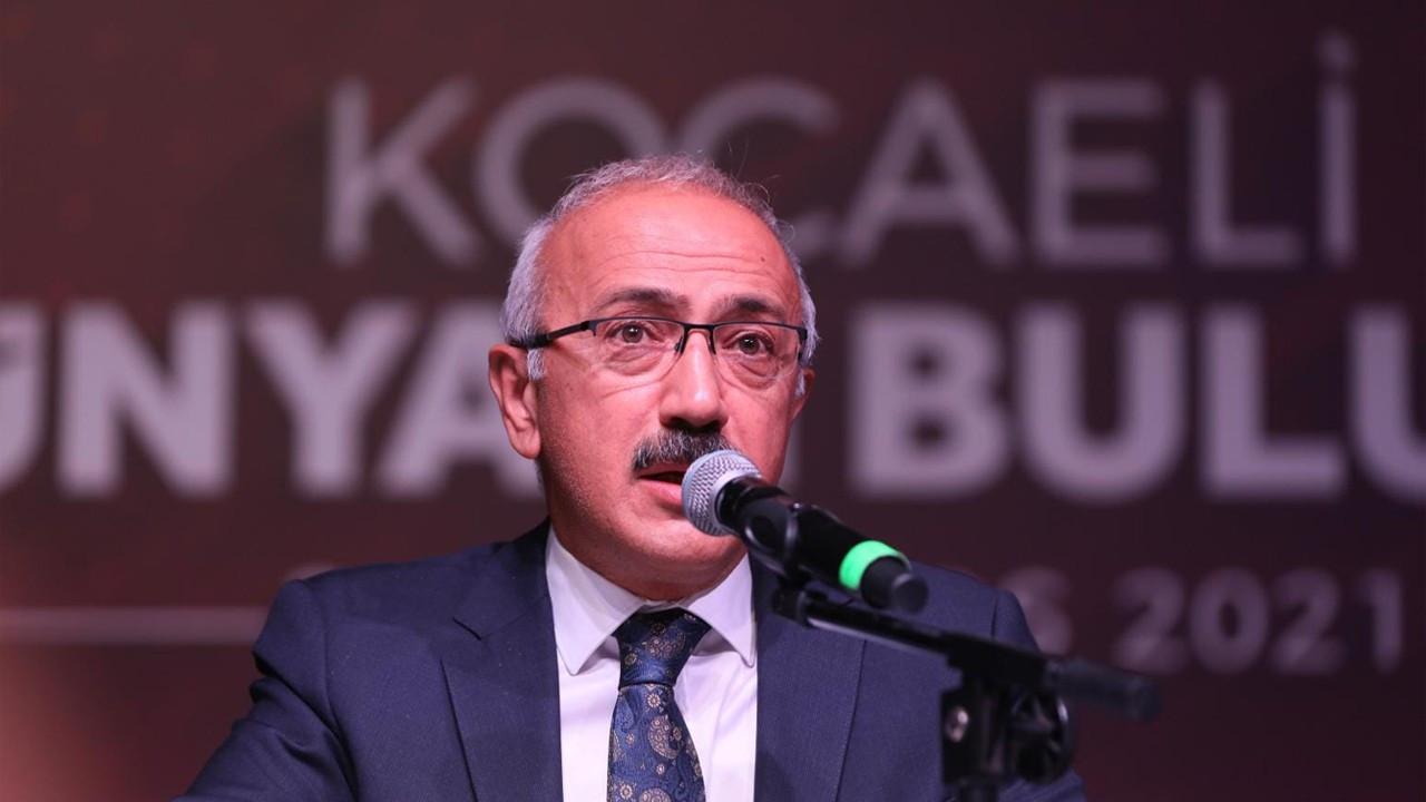 Bakan Elvan: 3 yeni KGF paketi başlatıyoruz
