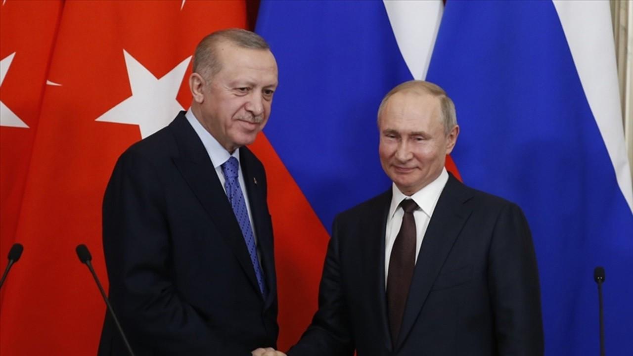 Rusya'dan ziyaret açıklaması: İkili ilişkilerin başlamasından bu yana en kapsamlı gündem olacak