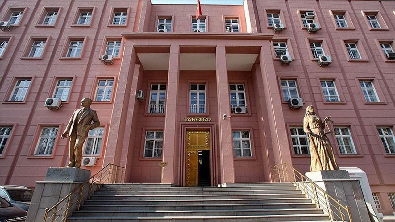 Yargıtay'dan yeni hizmet binası açılış törenine ilişkin açıklama