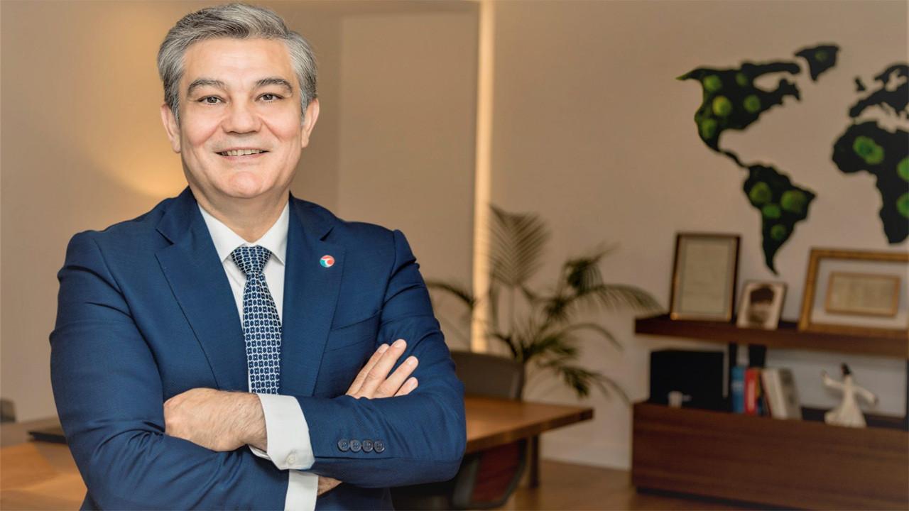 Türkiye Sigorta aktif büyüklüğünü yüzde 11 artırdı