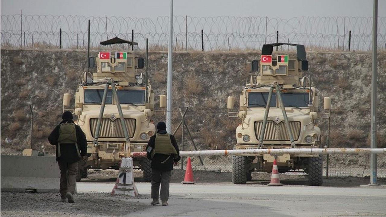 Son dakika: Türk askeri Afganistan'dan dönüyor