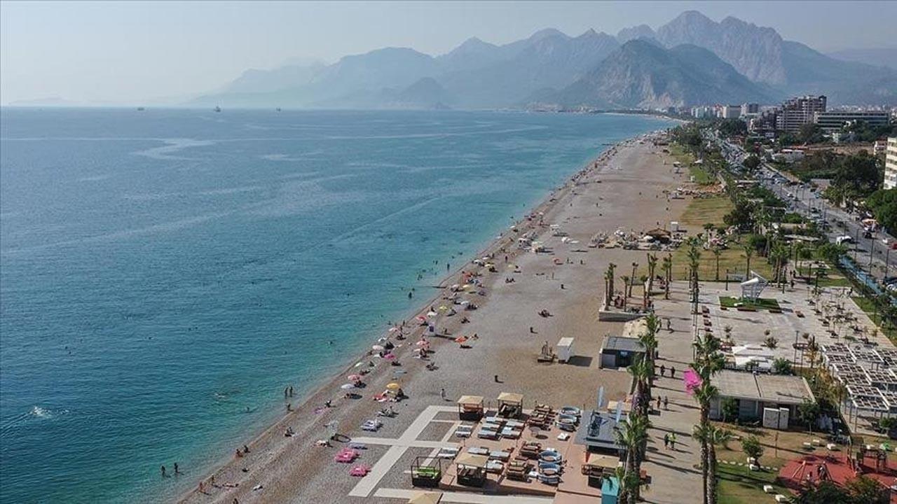 Antalya, 20 ülkeden 2 bin acente yetkilisini ağırlayacak