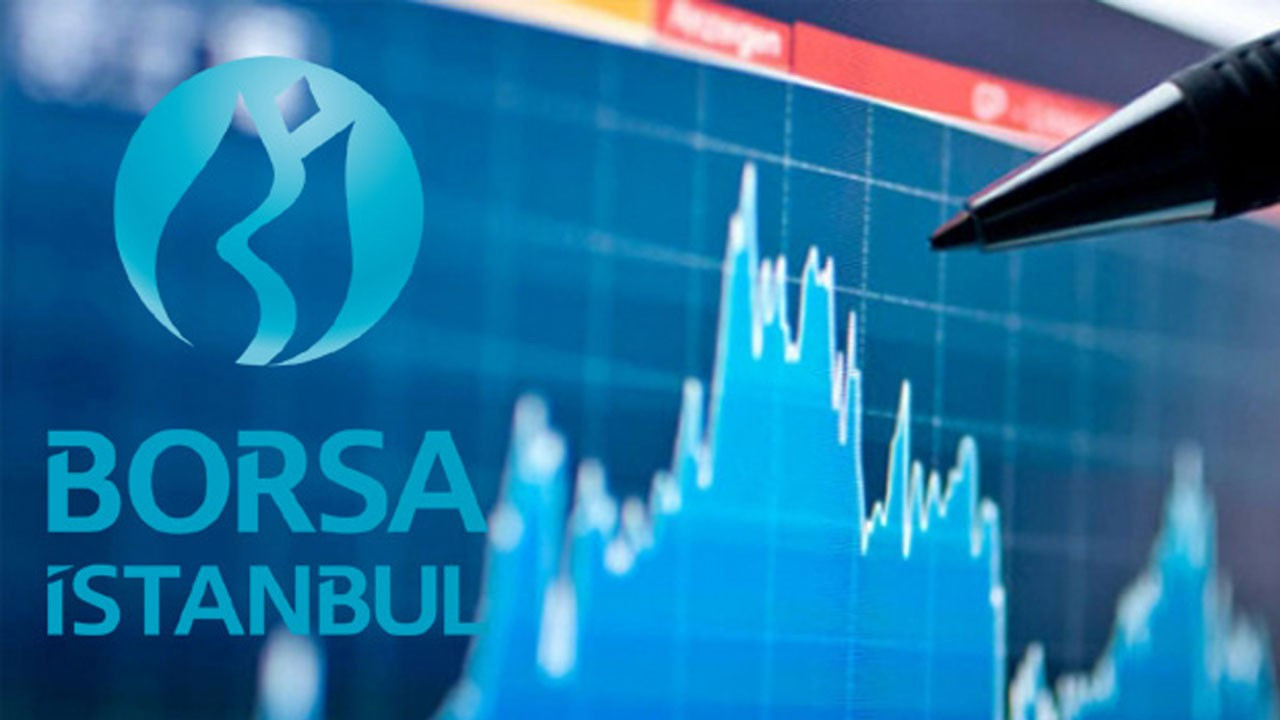 Borsa 8 ayda kaybını sıfırladı