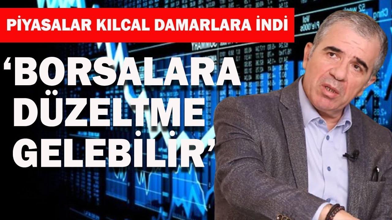 Ekonomist Ali Ağaoğlu banka raporlarındaki o detaya işaret etti