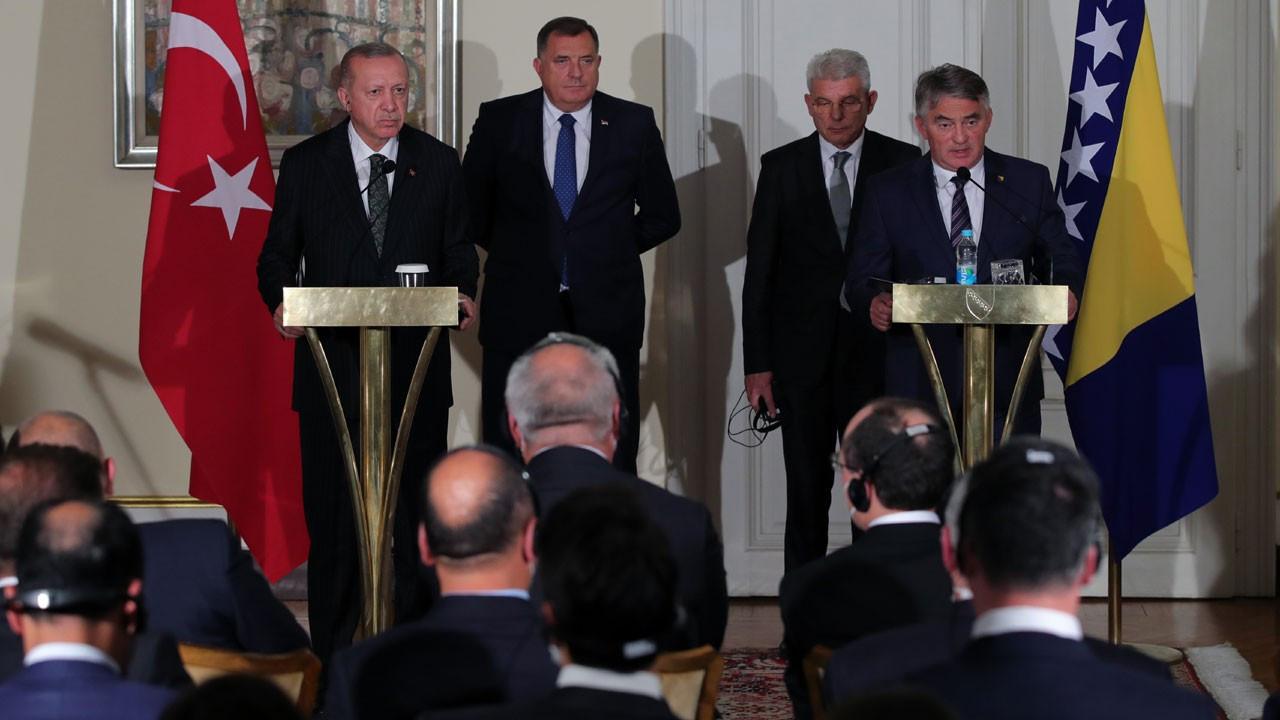 Erdoğan: Afganistan'daki ölü sayısı 170'i buldu