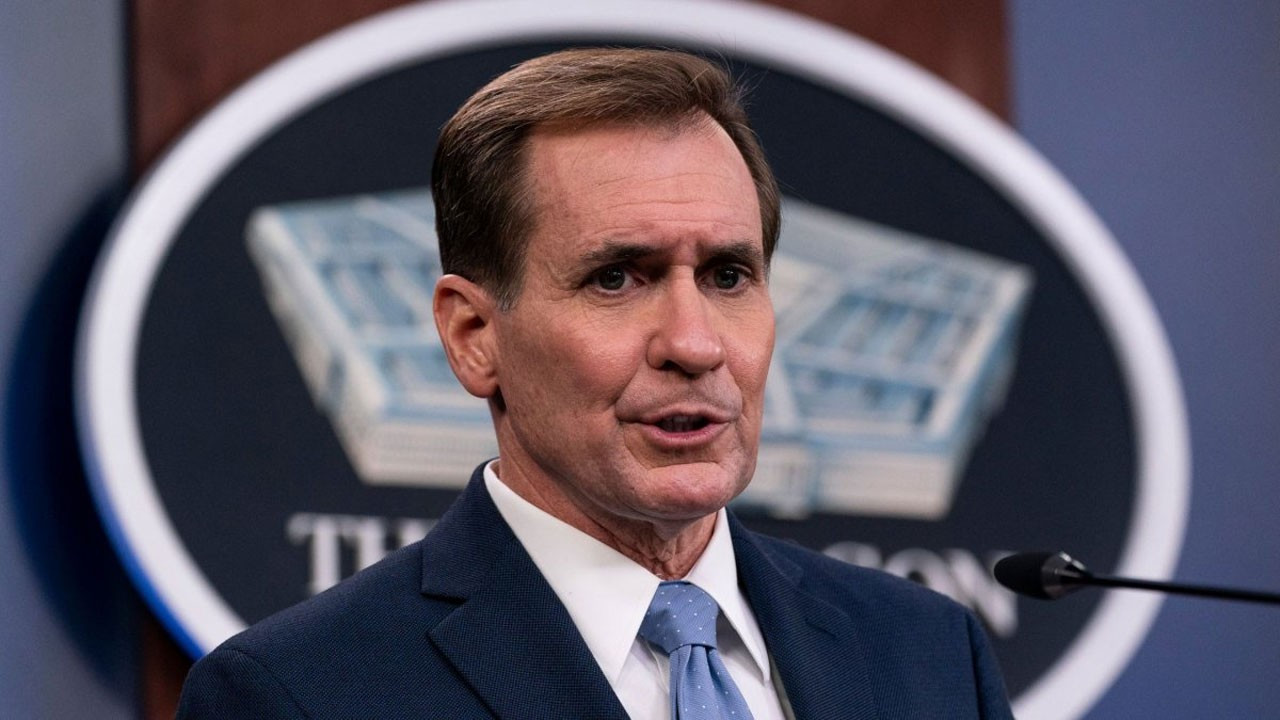 Pentagon Taliban'ın Kabil Havalimanına girdiği iddialarını yalanladı