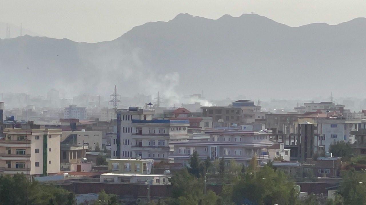 NYT: ABD'nin Afganistan'da öldürdüğü kişi DEAŞ'lı değil, yardım kuruluşu çalışanı