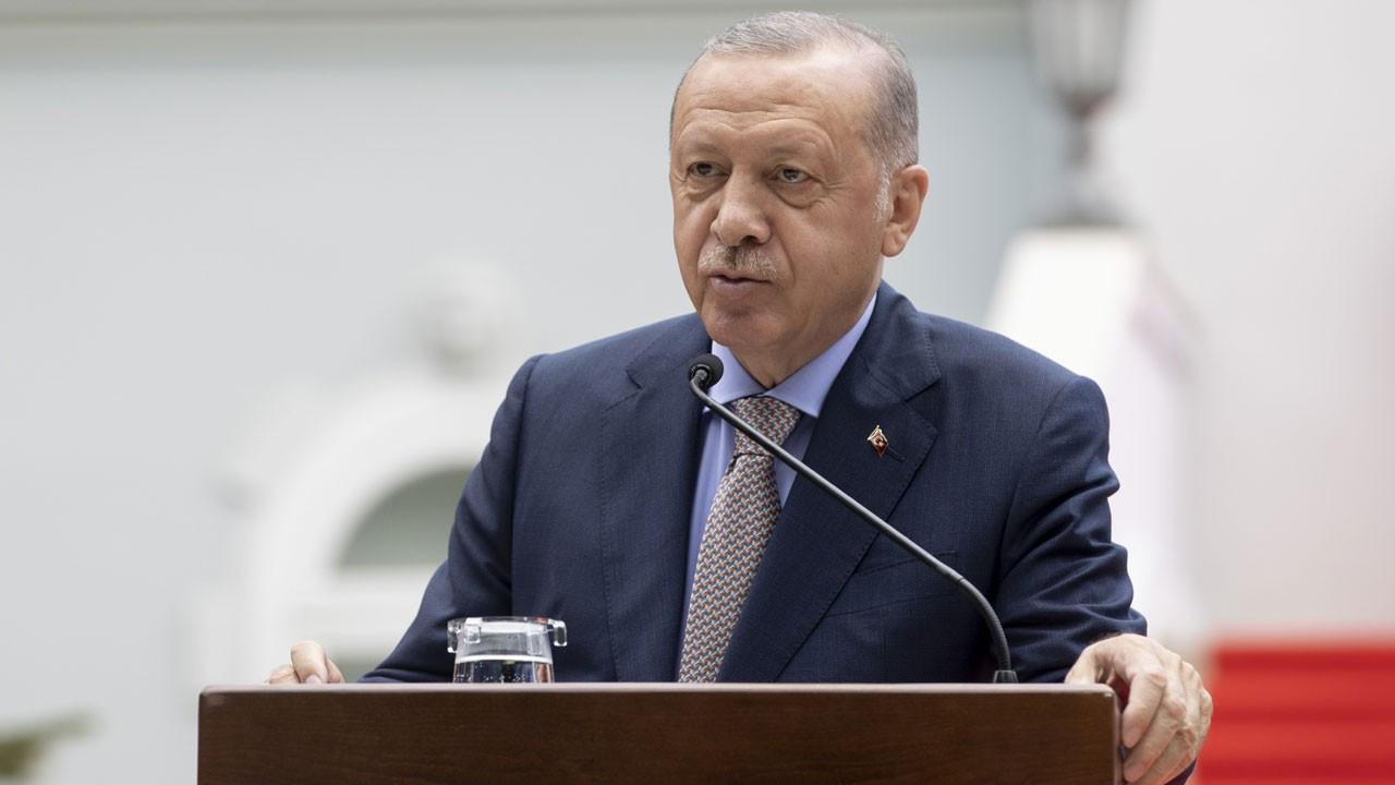 Erdoğan: Taliban nasıl yönetiyor, ona bakacağız