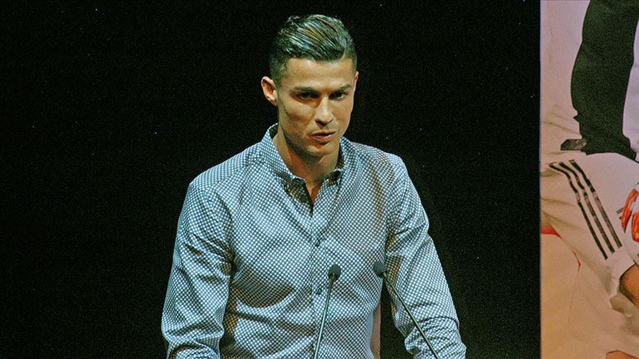 Cristiano Ronaldo yeniden Manchester United'ta