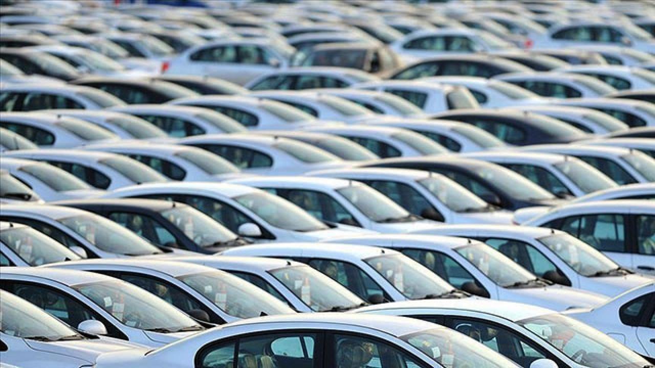 Araç pazarı yüzde 5 daraldı: ÖTV matrah düzenlemesi de çare olmadı