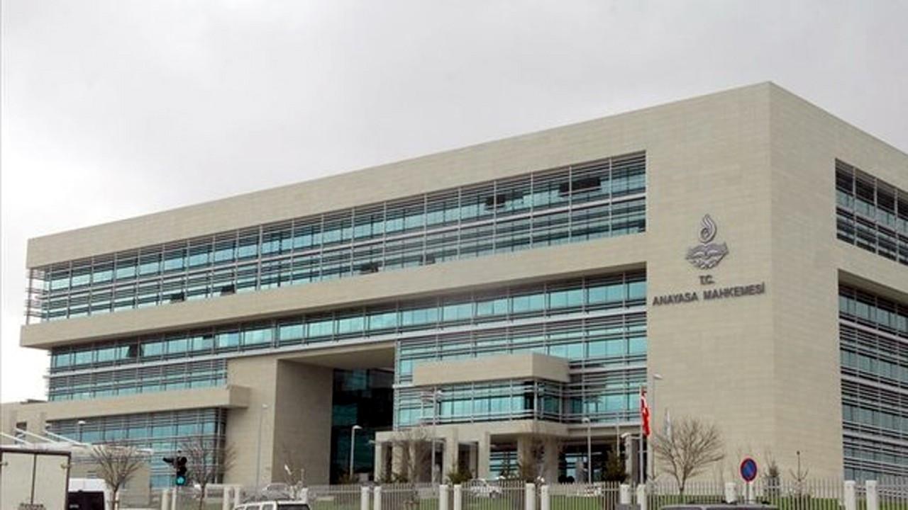 Anayasa Mahkemesi HDP'ye 30 gün ek süre verdi