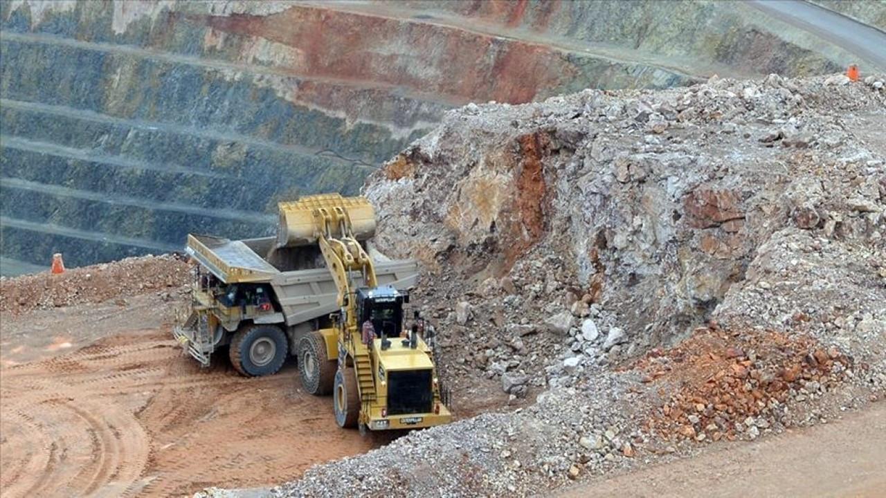 10 ilde 11 maden sahası ihale edilecek