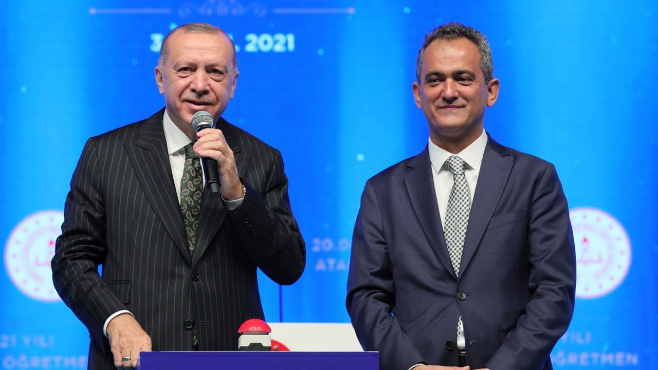 Cumhurbaşkanı Erdoğan: Okullarımızı açık tutmaya kararlıyız