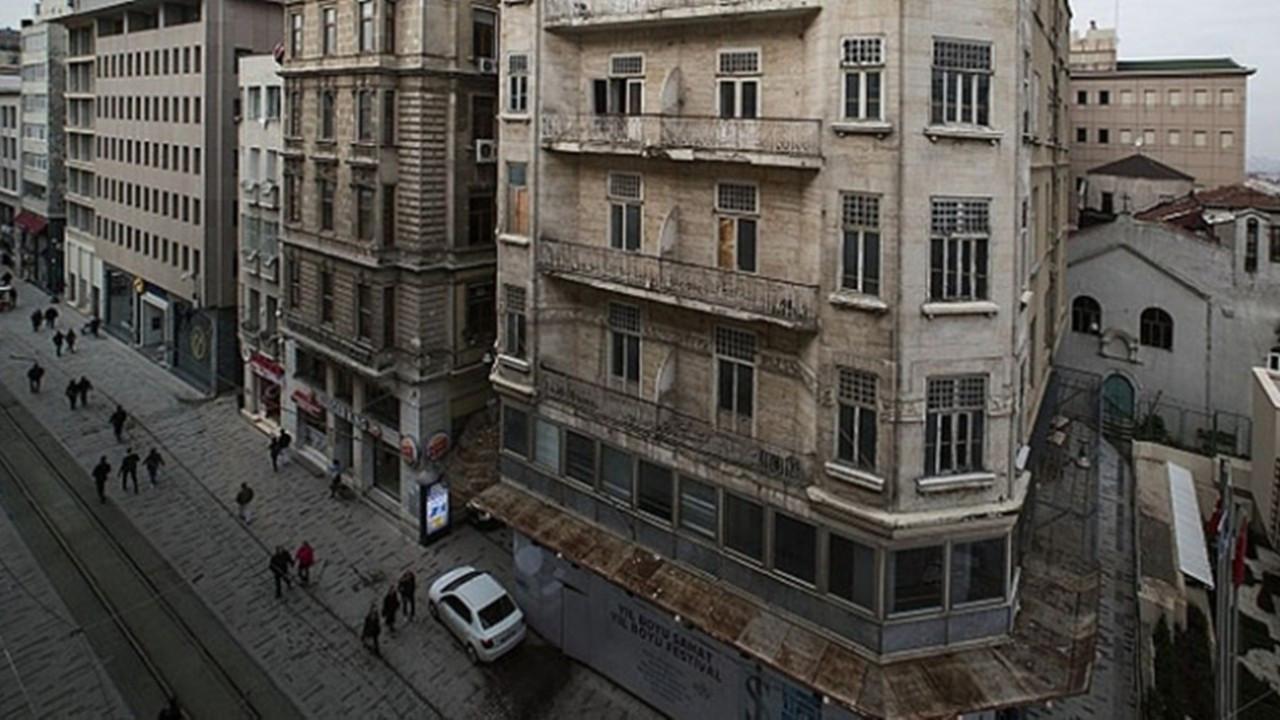 İş Bankası Resim Müzesi çalışmaları sürüyor