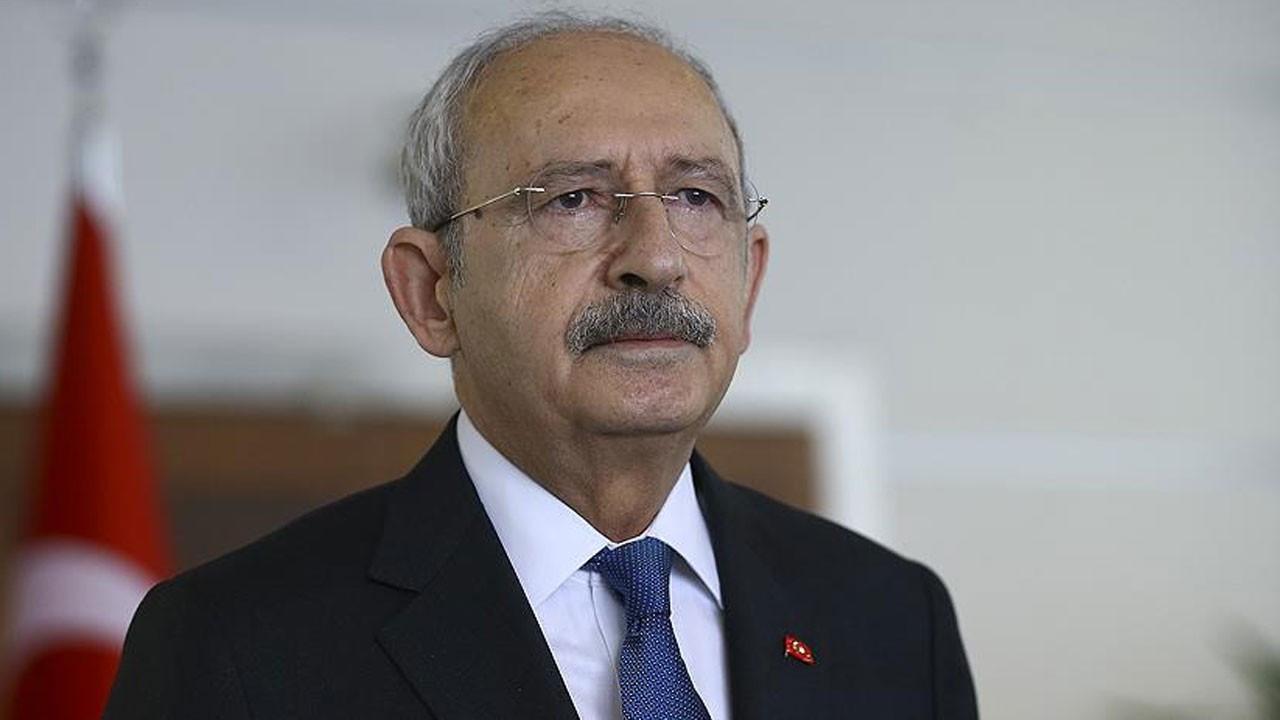 Kılıçdaroğlu: Satacak bir şey kalmadı, hayal satıyorlar