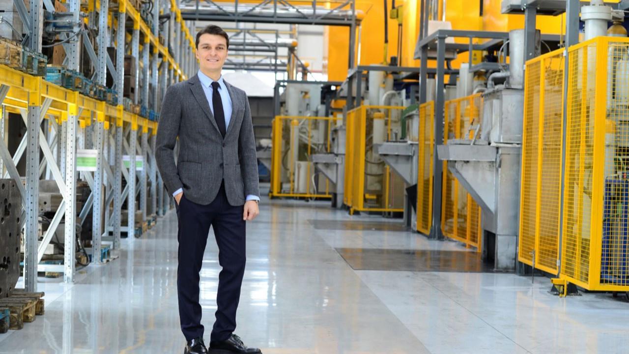 Yeşilova Holding'in 5 yıllık stratejisi hazır