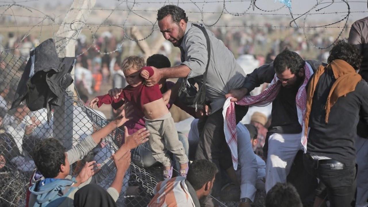 Suriyeli göçmenlerle ilgili araştırma başladı