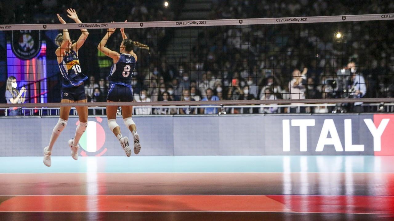 İtalya, Avrupa şampiyonu oldu