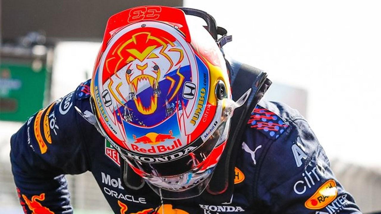 F1 Hollanda GP'sini kazanan Verstappen zirveye oturdu