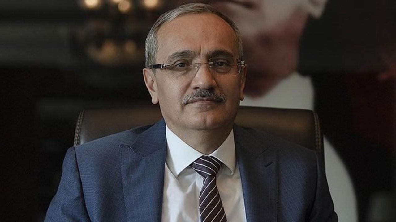 THK'nın Kayyum Başkanı Cenap Aşçı istifa etti