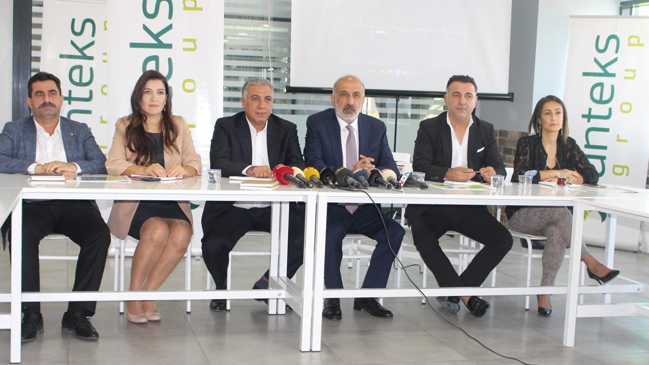 """""""Diyarbakır'ın gerçek ihracatı 1 milyar dolar"""""""
