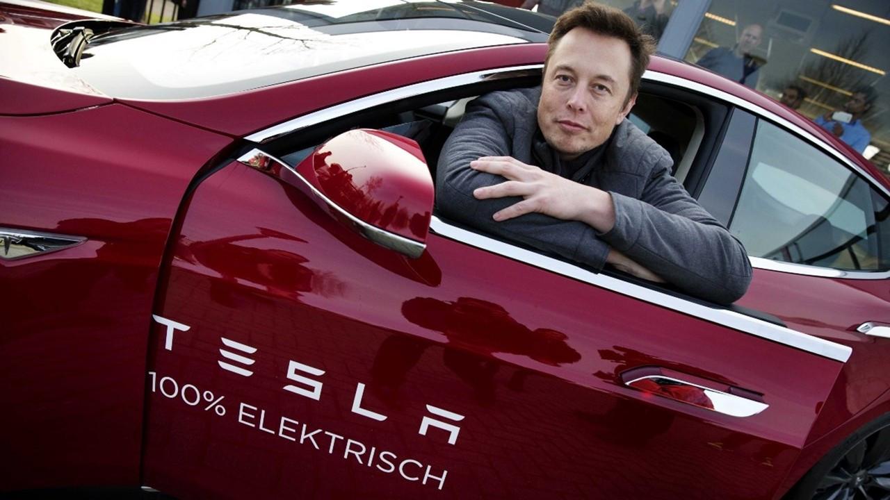 Tesla'dan devrim niteliğinde yenilik