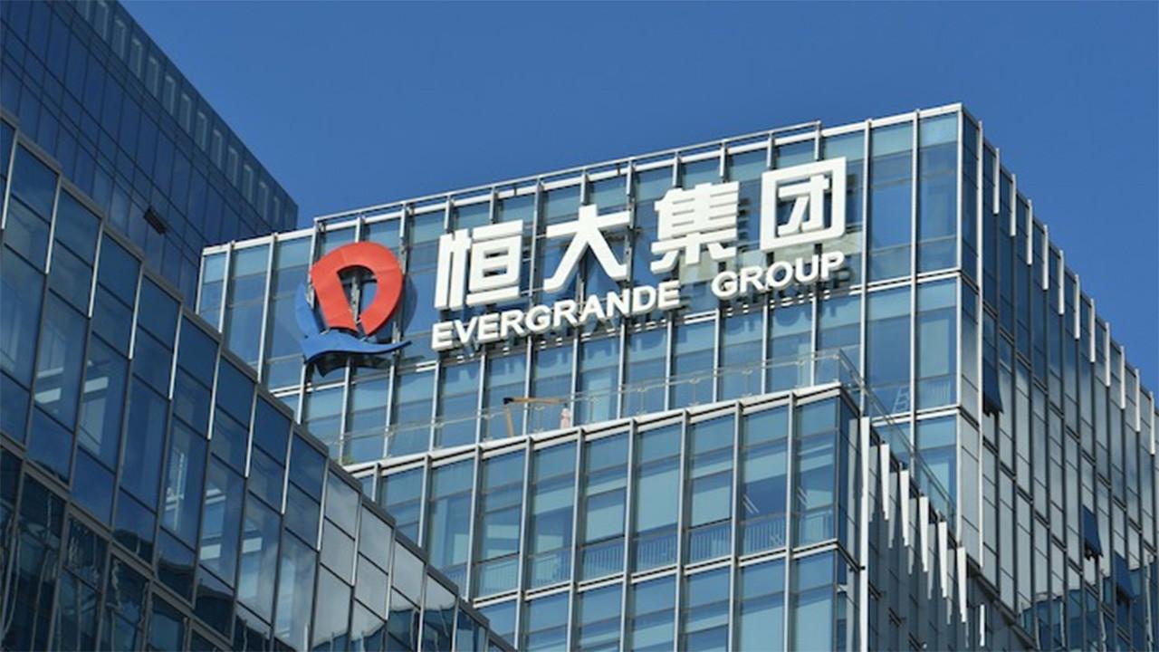 Evergrande'den piyasalara iyi haber