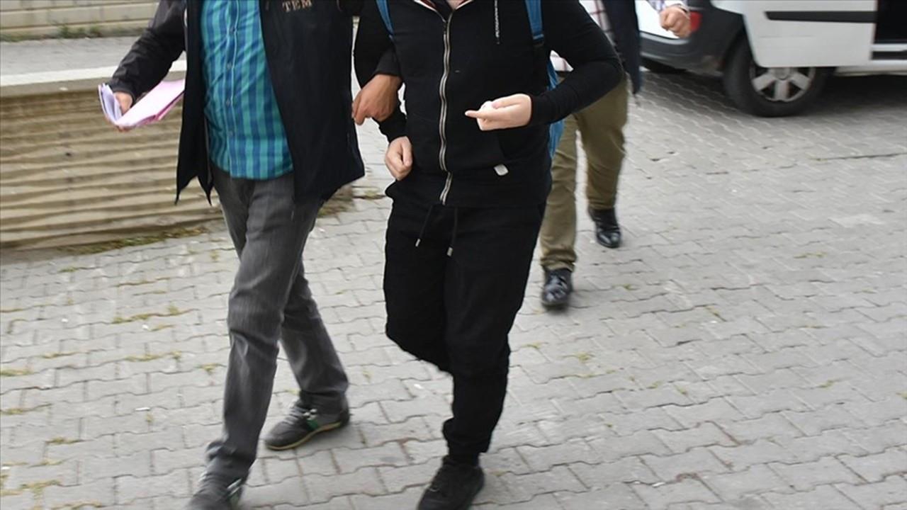 Kahramanmaraş'ta 5 FETÖ/PDY üyesi yakalandı