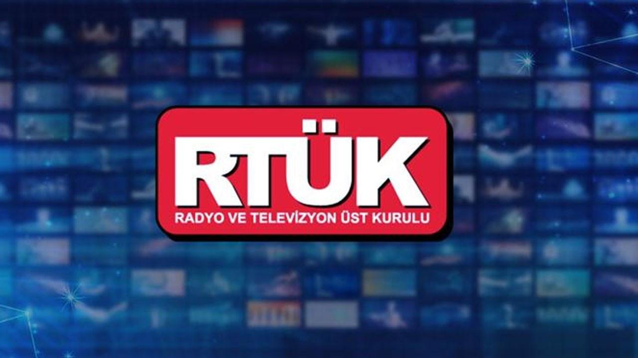 RTÜK'ten 5 yayıncı kuruluşa ceza