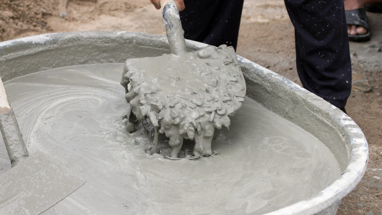 Çimento sektöründen ihracat kısıtlamasına tepki