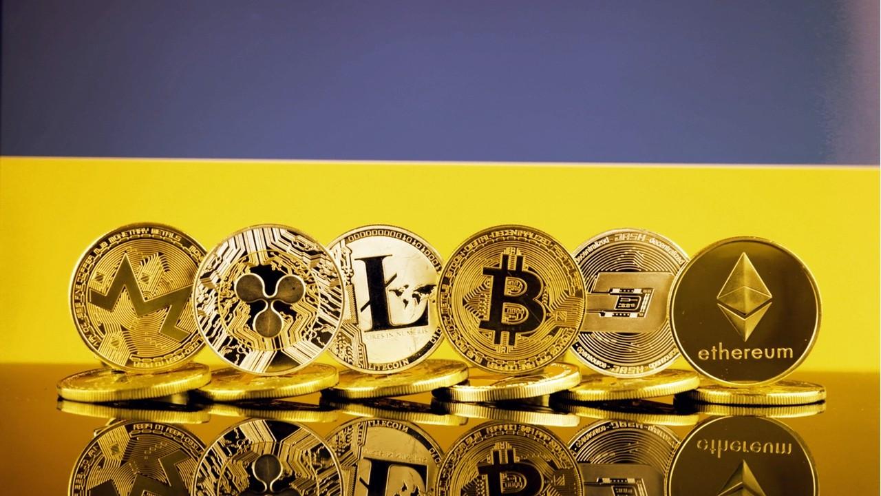 Ukrayna'da Bitcoin yasallaştı