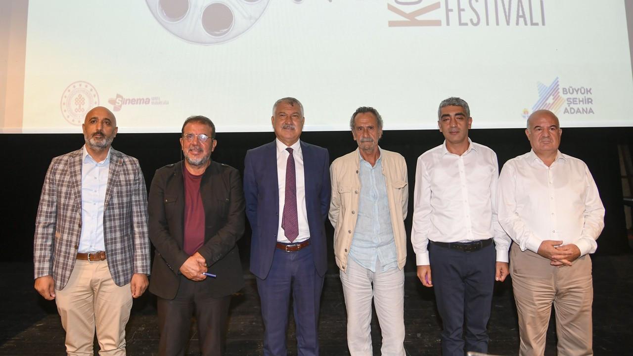 Uluslararası Adana Altın Koza Film Festivali 13 Eylül'de başlıyor