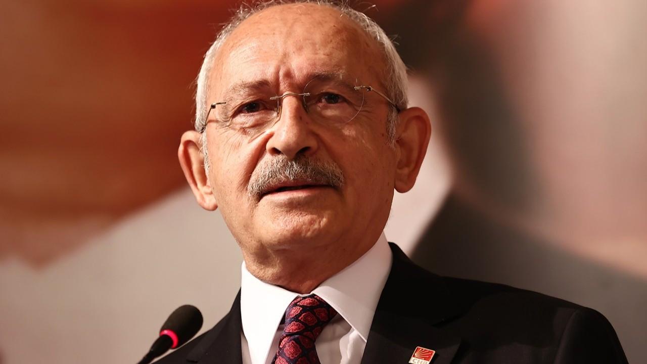 Kılıçdaroğlu: Eğitim sistemimizin en büyük sorunu liyakatsizlik
