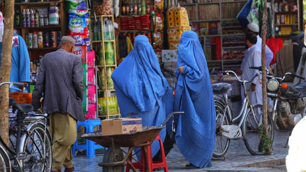 ABD Afganistan'a 64 milyon dolar yardım yapacak