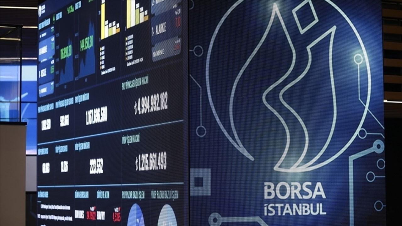 Borsa İstanbul'da bir ilk