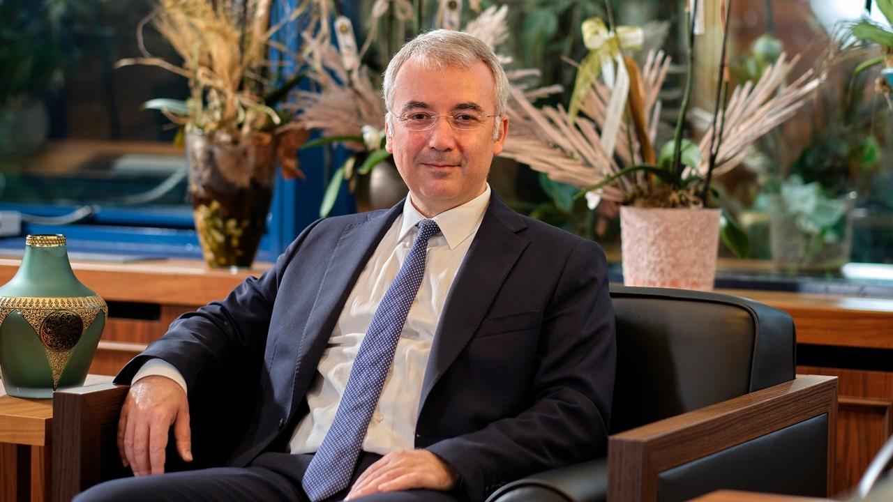 Korkmaz Ergun, Dünya Borsalar Federasyonu Yönetim Kurulu üyeliğine seçildi