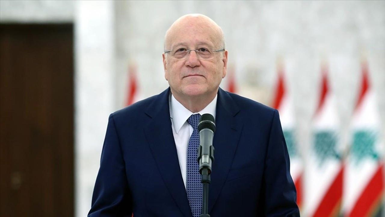 Lübnan'da anlaşma sağlandı: Hükümet kuruluyor