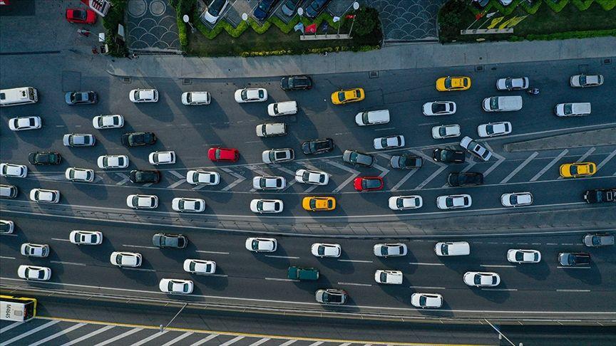 2032'de satılan binek araçların yarısı elektrikli olacak - Sayfa 2