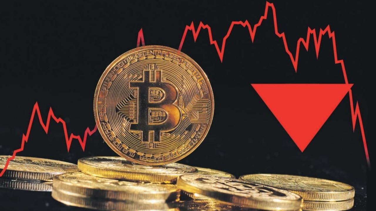 Binance yuanı listeden çıkardı, Bitcoin düştü