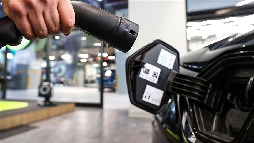 2032'de satılan binek araçların yarısı elektrikli olacak - Sayfa 1