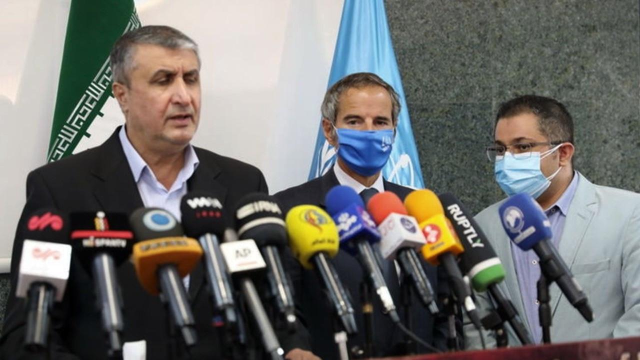 İran'dan nükleer anlaşma müzakerelerine devam kararı