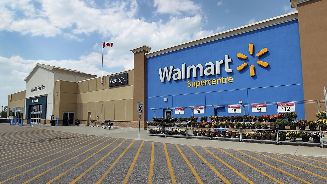 Litecoin, Walmart ile dalgalandı