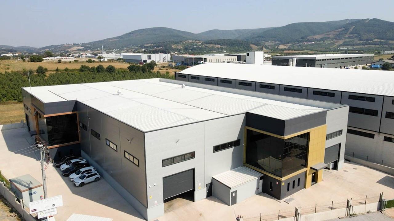 AMKA International, Türkiye'deki operasyonlarını büyütüyor